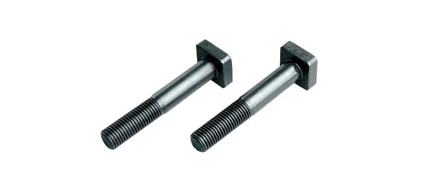 Square Bolts manufacturers, suppliers, dealers in India