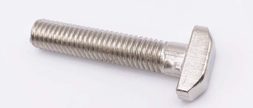 T Bolts manufacturers, suppliers, dealers in India