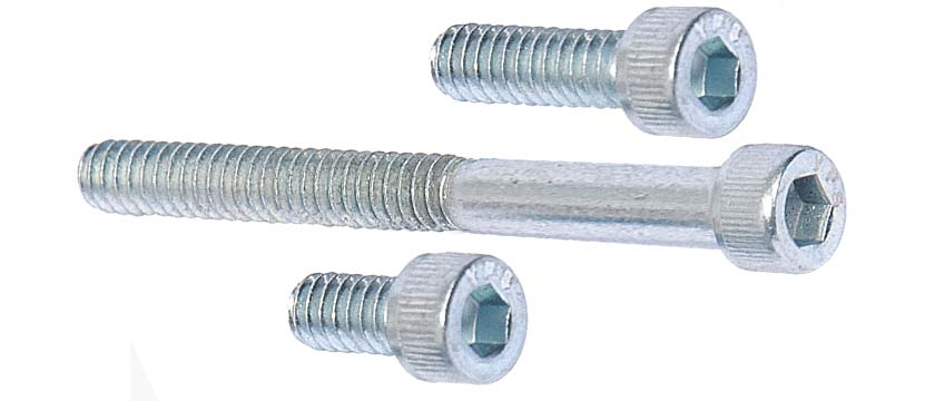 Socket Head Cap Screws manufacturers, suppliers, dealers in India